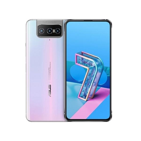 分期0利率 華碩 ASUS ZenFone 7 ZS670KS(8GB/128GB) 6.67 吋 鏡頭翻轉設計 5G上網手機 贈『氣墊空壓殼*1』