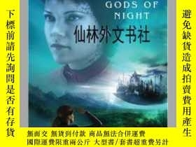 二手書博民逛書店【罕見】Star Trek: Destiny #1: Gods of NightY27248 Photogra