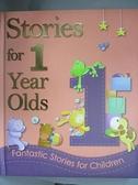 【書寶二手書T7/少年童書_EC9】Storytime for 1 Year Olds_Mike Garton