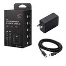 【免運費】【原廠盒裝】ASUS 原廠ROG Phone 30W 快速充電組 (TYPE C手機均適用)