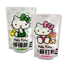 Hello Kitty 小蘇打(700g) / 檸檬酸(500g) 三麗鷗授權 去汙 清潔餐具 除霉 衣物清潔 居家清潔 過年大掃除