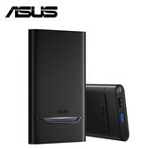 【ASUS 華碩】ZenPower 10000 Quick Charge 3.0 - 黑色