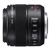 送UV保護鏡+吹球清潔組 3期零利率 Panasonic LEICA DG MACRO 45mm F2.8 ASPH./MEGA O.I.S. 台松公司貨