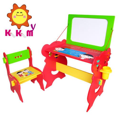 【kikimmy】大博士畫板學習書桌(BJK021)