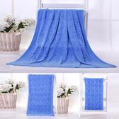 浴巾三件套比純棉柔軟超強吸水大毛巾