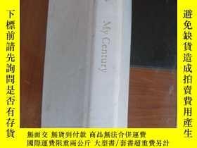 二手書博民逛書店My罕見Century by Günter Grass (諾貝爾