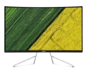 【超人百貨W】acer 宏碁 ET272RVBMI 27型VA曲面螢幕液晶顯示器 電腦螢幕 Full HD解析度