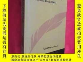 二手書博民逛書店Speculative罕見Notes on Speculation: Ideal and Real (1864)