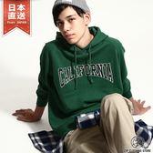 連帽T恤 美式休閒學院風寬版上衣 共7色