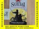 二手書博民逛書店Young罕見Samurai: The Way of the Sword[年輕的武士]Y15335 見圖 見圖