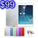 蘋果iPad pro 12.9吋 透明平板套 TPU軟殼 清水套 平板保護套
