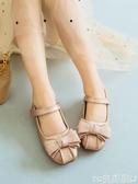 小皮鞋新款兒童鞋子蝴蝶結平底軟底女童皮鞋小女孩公主鞋小皮鞋單鞋 童趣屋
