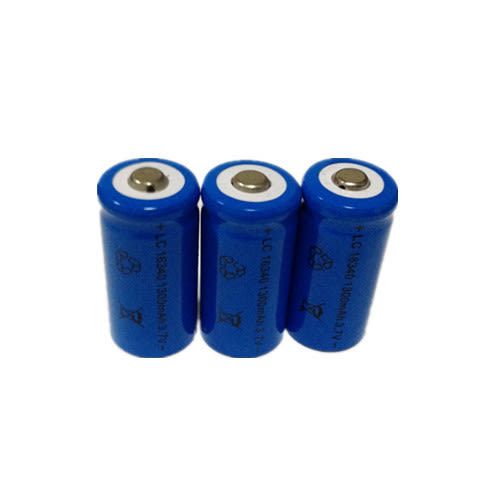 藍光雷射筆專用16340電池 16340電池 雷射筆電池 14500電池