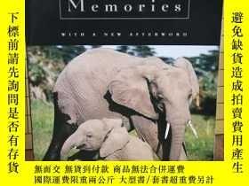 二手書博民逛書店Elephant罕見Memories: Thirteen Yea