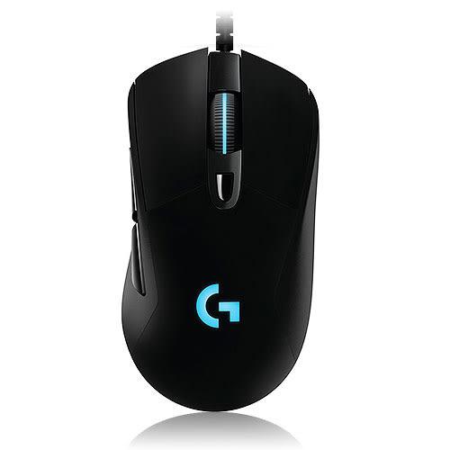 Logitech 羅技 G403 Prodigy RGB 有線 遊戲 電競 滑鼠