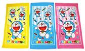 【卡漫城】 Doraemon 小毛巾 3條一組 鉛筆 ㊣版 小叮噹 多拉 哆啦A夢 童巾 毛巾 擦手巾 洗臉巾 純棉
