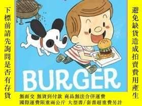 二手書博民逛書店Bun,罕見Onion, BurgerY362136 Peter Mandel Simon & Sch