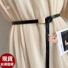 依芝鎂-H865腰帶金頭細腰帶皮帶正品,售價190元