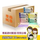 【健陽】不織布口罩 50入*10盒/箱 防菌/防塵/防飛沫感染