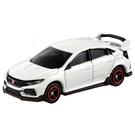 TOMICA NO.58本田Honda CIVIC TYPE R TM058A4 NEW2018 多美小汽車