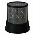 小禮堂 圓柱型LED變色投影燈 星空夜燈...