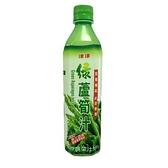 津津綠蘆筍汁600ml*4入【愛買】