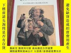 二手書博民逛書店The罕見Wine Quotation Book: A Lite