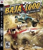 PS3 Baja 1000 國際拉力賽(美版代購)