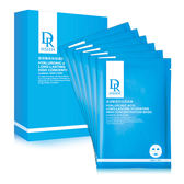 DR HSIEH 謝明浚 玻尿酸長效保濕面膜 6片/盒  ◆86小舖 ◆
