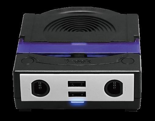 [哈GAME族]免運 可刷卡 BROOK Switch Power Bay 有藍芽版 NSDock 即插即用