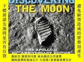 二手書博民逛書店Discovering罕見The MoonY410016 Kelly Gauthier Sterling Pu