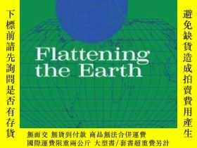 二手書博民逛書店Flattening罕見The EarthY364682 Snyder, John P. Univ Of Ch