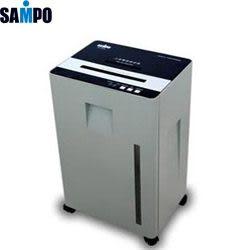 【含稅 免運費】SAMPO 聲寶牌 CB-U1010SL 雙入口短碎型碎紙機