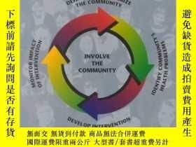 二手書博民逛書店Community罕見Oriented Primary Care-面向社區的初級保健Y361738 Rhyne
