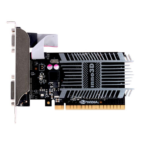 Inno3d 映眾 GeForce GT710 1GB SDDR3 LP 顯示卡