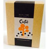 【展佳食品】黑豆混合咖啡 8盒(每盒6包)(免運)。