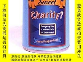 二手書博民逛書店Sweet罕見Charity?Y364682 Janet Poppendieck Penguin (non-c