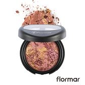 法國Flormar 紅磨坊惹火打亮立體修容餅 045 - 珊瑚金光(70g)