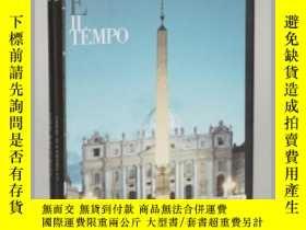 二手書博民逛書店La罕見Pietra E Il Tempo. Stone Through TimeY237948 Silvan