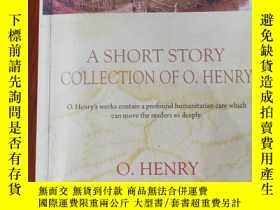 二手書博民逛書店A罕見Short Story Collection of O HenryY449042 O Henry