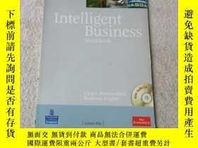 二手書博民逛書店Intelligent罕見Business Upper Inte