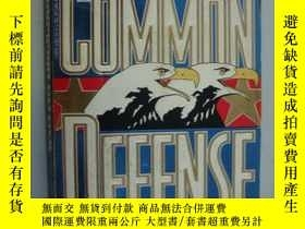 二手書博民逛書店The罕見Common DefenseY85718 Ed Rug
