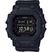CASIO 卡西歐 G-SHOCK 超級耐衝擊電子錶-黑 GX-56BB-1DR / GX-56BB-1
