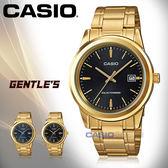 CASIO 卡西歐 手錶專賣店 MTP-VS01G-1A 男錶 不鏽鋼錶帶  太陽能防水 日期顯示