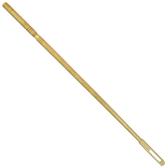 集樂城樂器 管樂清潔通條-原木色!