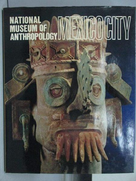 【書寶二手書T8/藝術_YJR】世界美術館全集(15)墨西哥國立博物館