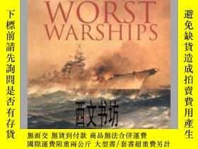 二手書博民逛書店【罕見】2002年平裝版The World s Worst Wa