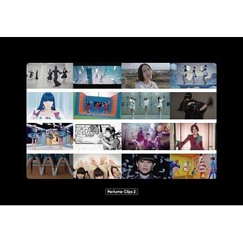 Perfume Perfume Clips 2 初回限量盤 DVD 免運 (購潮8)