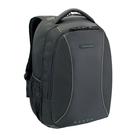 【Targus】輕省休閒電腦後背包15.6吋- 黑色 (TSB162BK)
