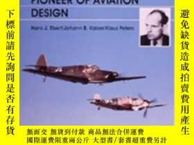 二手書博民逛書店The罕見History Of German AviationY255562 Ebert kaiser pet